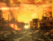 Mercenary Ops US Trailor