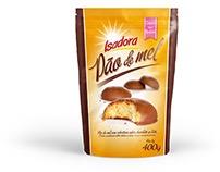 Pão de mel - Isadora