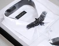 Identity men's business wear «Invariant»