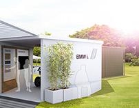 BMW Event Visualisations