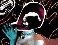 Jazz Festival Poster + Animation