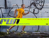 run South Florida Branding & Launch