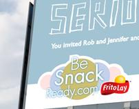 Be Snack Ready Dot COM