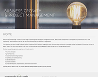 Responsive Website Design, Greenborough Management