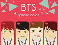 BTS CASES