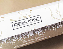 Rebalance Fragrance Candles