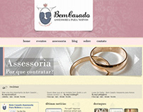 UX DESIGN & WEBDEVELOPMENT | Bem Casado
