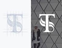 Ts - logo type