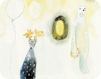 "illustration of ""LOWRYS FARM"" catalog."