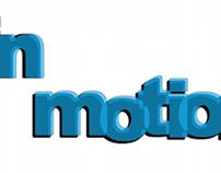 In Motion logo