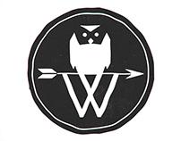 ES IST WINTER Logo Animation