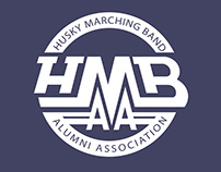 HMBAA - Husky Marching Band Alumni Association