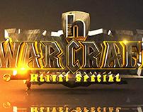 hlive special: warcraft