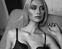 Topmodel Martine Meinardi