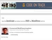Knowledgebase website prototype