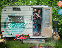 Even5 Band Promo - Camper
