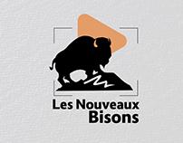 Bison Logos