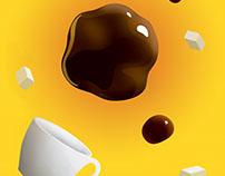 Zero G Coffee