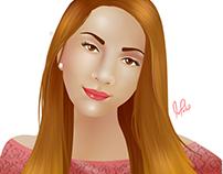 Ilustración, mi gemela