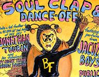 Soul Clap & Dance-off Vol. 3