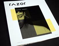 Razor Magazine