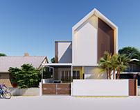 Desain Rumah-Minimalis