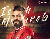 Islam Mohareb &Abd Allah El Saeed