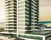 Santa Maria - Horizonte Residence