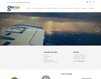 Genmap | Cartografía (Wordpress Custom Theme)