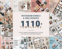 Instagram Bundle Pack
