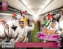 Qatar Stars League | Football Rewards