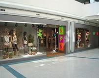 Viridiana Wholesale Store 2006