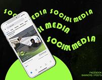 Line-net - Social Media