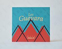 Dale-Dale · Los Guevara