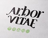 Graphic Design | Arbor Vitae