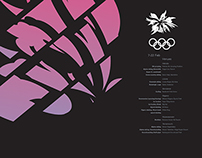 The Olympic Poster | 2014