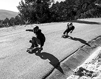 Bacon Downhill - Photography