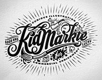 KidMarkie Logotype