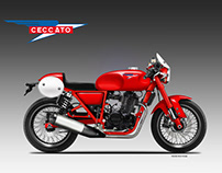 CECCATO GRAND SPORT 450