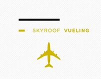 Skyroof - Vueling