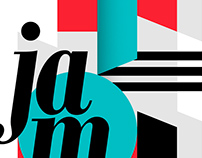 PosterLad - 2018 series - Month #4