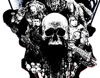 Gears of War Ultimate edition Shirt