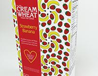 Cream of Wheat Redesign