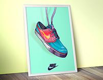 Nike SB.