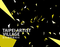 Taipei Artist Village - Official Website