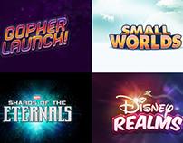 Game Titles