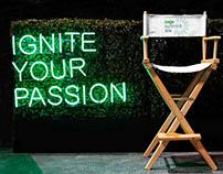 Sage Summit Branding