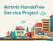 Airbnb Service Project