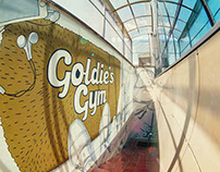 Goldie's Gym