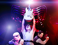 Official Star Roys Poster